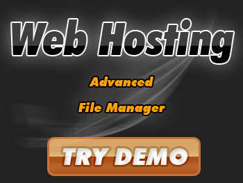 Webspace Hosting Accounts
